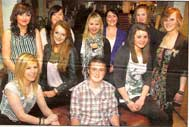 Cambridge House - Ballymena Times